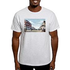 Downtown Phoenix in 1900 T-Shirt