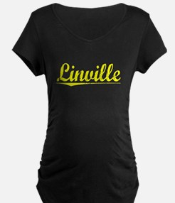 Linville, Yellow T-Shirt