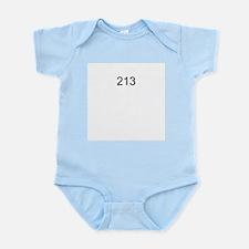 213 Infant Creeper