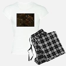 jd-2012 in pine barrens Pajamas