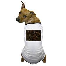 jd-2012 in pine barrens Dog T-Shirt
