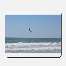 Beach Day Mousepad