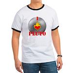 I Love Pluto! Ringer T