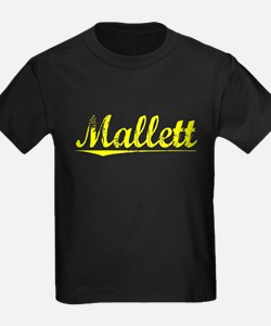 Mallett, Yellow T