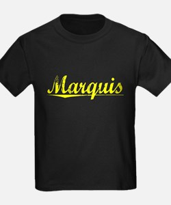 Marquis, Yellow T
