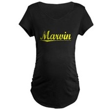 Marvin, Yellow T-Shirt