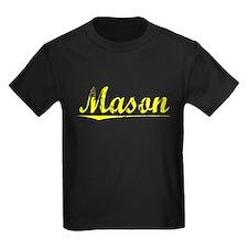 Mason, Yellow T