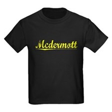 Mcdermott, Yellow T