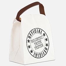 Holubtsi Tester Canvas Lunch Bag