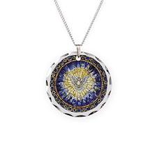 Holy Spirit Necklace