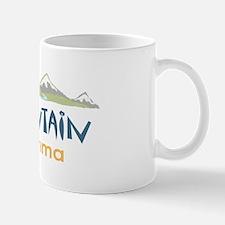 Mountain Momma Mug
