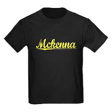 Mckenna, Yellow T