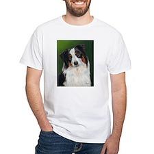 Australian Shepherd Tri Shirt