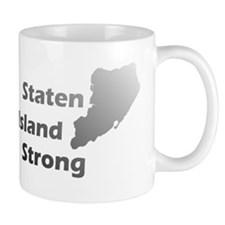 Staten Island Strong! Mug