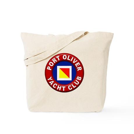 POYC LOGO Tote Bag