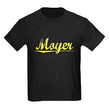 Moyer, Yellow T