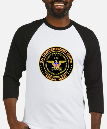 COUNTERTERRORIST CENTER - Baseball Jersey