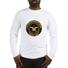 COUNTERTERRORIST CENTER - Long Sleeve T-Shirt