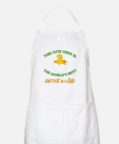Cute Sister-In-Law Apron