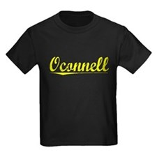 Oconnell, Yellow T