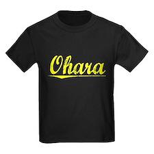 Ohara, Yellow T