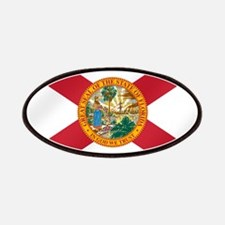 State Flag of Florida Patches