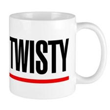 Dark and Twisty Mug