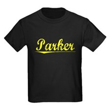 Parker, Yellow T