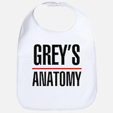 Greys Anatomy Bib