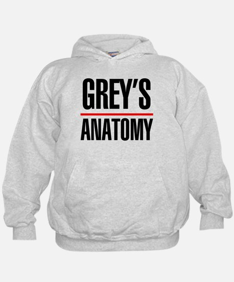 Greys Anatomy Hoody