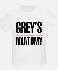 Greys Anatomy T-Shirt