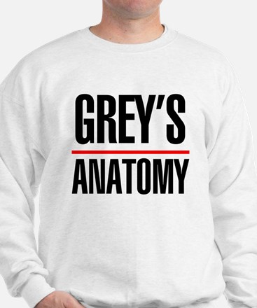 Greys Anatomy Sweater