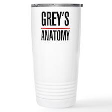 Greys Anatomy Travel Mug