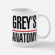 Greys Anatomy Mug