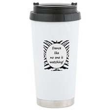 DANCE... Travel Mug