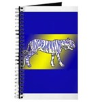 Blue Tiger Journal