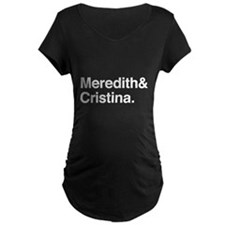 Meredith and Cristina T-Shirt