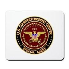 CounterTerrorist Center - CTC Mousepad