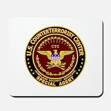 CounterTerrorist Center - CTC Mousepad