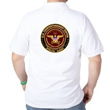 CounterTerrorist Center - CTC T-Shirt