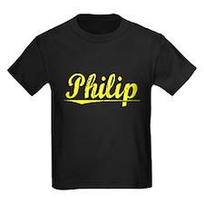 Philip, Yellow T