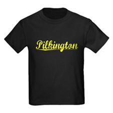 Pilkington, Yellow T