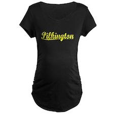 Pilkington, Yellow T-Shirt