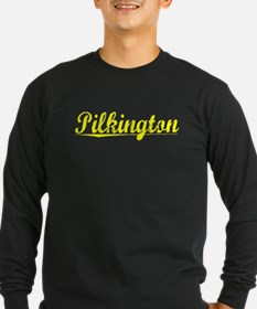 Pilkington, Yellow T