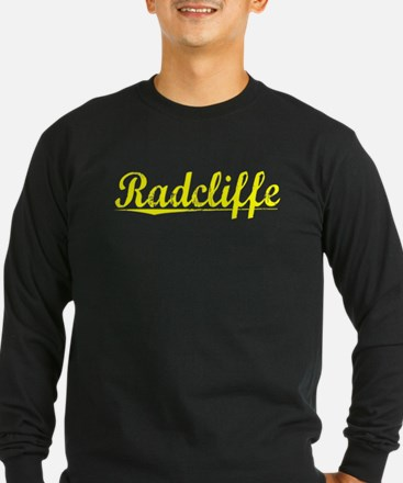Radcliffe, Yellow T