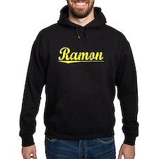 Ramon, Yellow Hoody