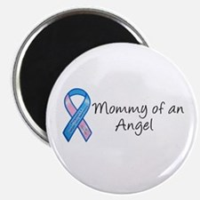 """Mommy of an Angel 2.25"""" Magnet (10 pack)"""