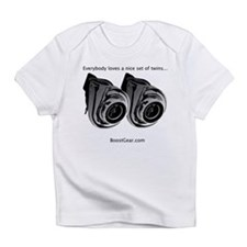 Unique Boostgear Infant T-Shirt