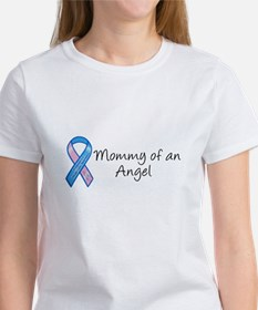 Mommy of an Angel Tee