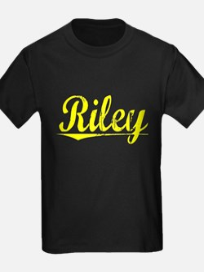 Riley, Yellow T